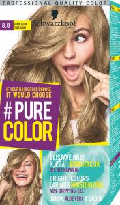 Barva SK Pure color 8.0