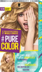 Barva SK Pure color 9.55