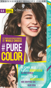 Barva SK Pure color 6.0