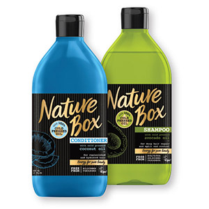 Regenerator Nature Box, coconut, 385ml
