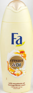 Kopel Fa, cream&oil moringa, 500ml