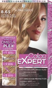 Barva Color expert, antično blond 8-65