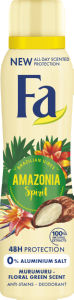 Dezodorant Fa, žen., Amazonia spirit, 150ml