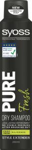 Šampon Syoss, Pure dry, 200ml