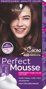 Barva Perfect mouse, ledeni kakav, 468