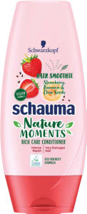 Regenerator Schauma, NM Smoothie, stw.&chia, 200ml