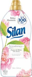 Mehčalec Silan At Peony&White Tea scent, 1,8l