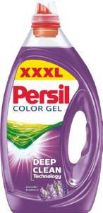 Pralni prašek Persil gel, Lavender Color, 80 pranj, 4l