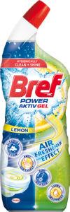 Čistilo Bref, Hygiene lemonitt, 700ml