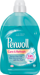 Perwoll Care&refresh, 2,7l