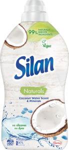Mehčalec Silan, Coconut water, 1,45l