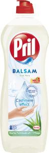 Detergent Pril, balzam aloe vera, 750ml