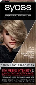 Barva za lase Syoss, 7 – 5 Ashy Nude