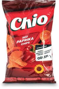 Čips Chio, paprika, 150g