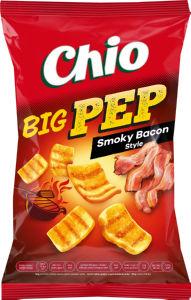 Flips Chio, Big Pep, bacon, 65g