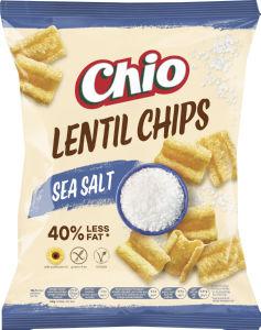 Prigrizek Chio iz leče, morska sol, 80g