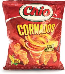 Flips Chio, Cornados, sir, 80 g