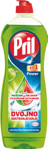 Detergent Pril, apple, 900ml