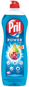 Detergent Pril, fresh, 900ml