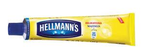 Majoneza Hellmann's, 120g