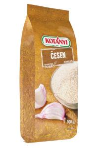 Česen Kotanyi, zrnasti, 100 g