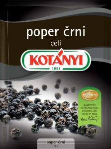 Poper Kotanyi celi, 20g