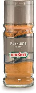 Kurkuma Kotanyi, 50g