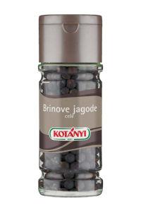 Brinove jagode Kotanyi, 32g