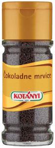 Mrvice Kotanyi, čokoladne, 76g