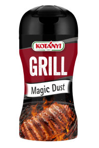 Mešanica začimb, Žar magic dust, 80 g