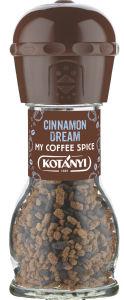 Začimbe My coffe, cinnamom dream, 52g