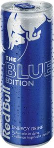 Energijski napitek,Red Bull, borovnica, 250ml