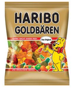 Bonboni Haribo, zlati medo, 200g