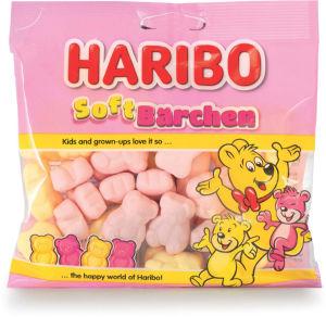 Bonboni Haribo, mehki medo, 100 g