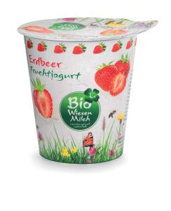 Jogurt Bio sadni, jagoda, 150ml