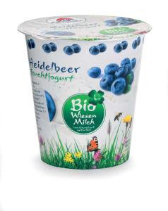 Jogurt Bio sadni borovnica, 150ml