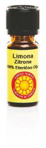Olje eterično limona