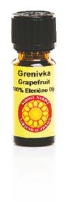 Olje eterično grapefruit, 10ml