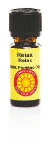 Olje eterično Relax