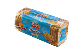 Toast Olz, masleni, 500g