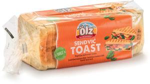 Sendvič toast Ölz, 500g