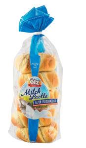 Kruhek Olz, mlečni, 400g