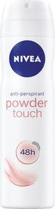 Dezodorant sprey Nivea, p.touch, 150ml