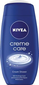 Tuš gel Nivea, cream care, 250ml