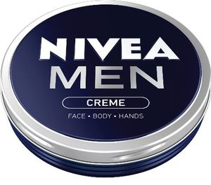 Krema Nivea, men, univerzalna, 75ml