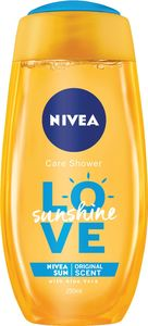 Tuš gel Nivea, Love sons., 250ml