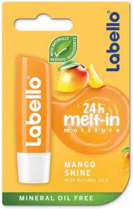 Balzam Labello, mango shine