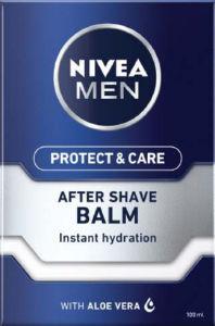 Balzam po britju Nivea for Men, Protect & Care, 100ml