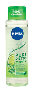 Šampon Nivea, micelarni, detox, 400ml