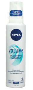 Pena Nivea, Volume Plumping, 150ml